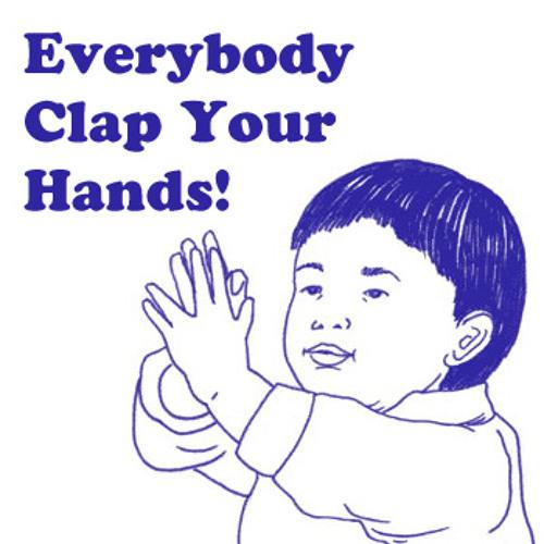 GANAM - Everbody Clap Your Hands (Original Mix)