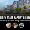 Fear Not Tomorrow - Golden State Baptist College