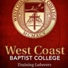 Not Too Far From Here - West Coast Baptist College (Christliche Lieder)