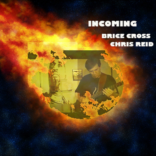INCOMING - Chris Reid Ft. Brice Cross