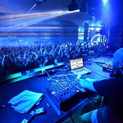 A.PAUL - DJ SETS