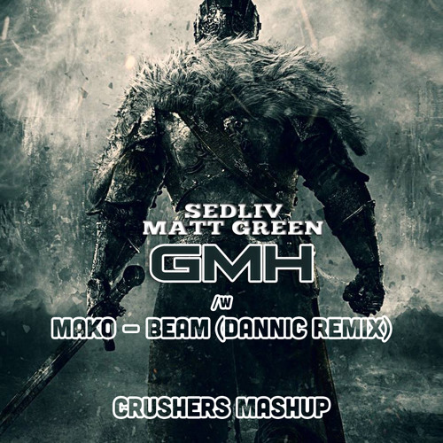 Crushers DJ's