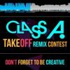 Take Off (Redge Remix) *Free Download*