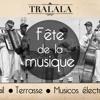 Crépuscule @ Tralala Bar Montpellier [Fête de la musique]
