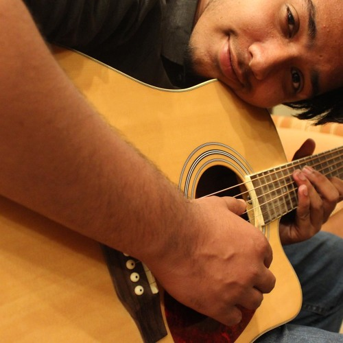 Better Together (Acoustic Cover) - Amin Katib