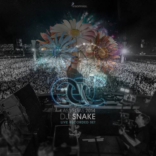DJ SNAKE - EDC LAS VEGAS 2014
