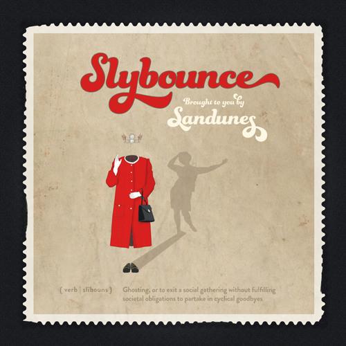 Slybounce EP