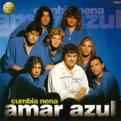 MIX AMAR AZUL PROD. DJ BLACK