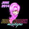 Jodie Harsh Mixtape June 2014