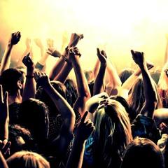 Noddy Boys - Feeling The Party (Club Mix) * FREE DL