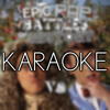 Sir Isaac Newton vs Bill Nye. Epic Rap Battles of History Karaoke