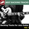 Backing Tracks for Jazz Guitar Vol. 1 Samples