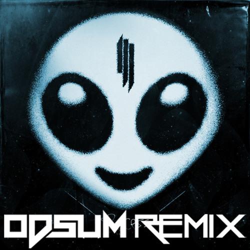 Skrillex feat. Alvin Risk - Try It Out (Odsum Remix)