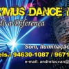FESTA PRONTA ANOS 80 E 90 (Pop Dance)