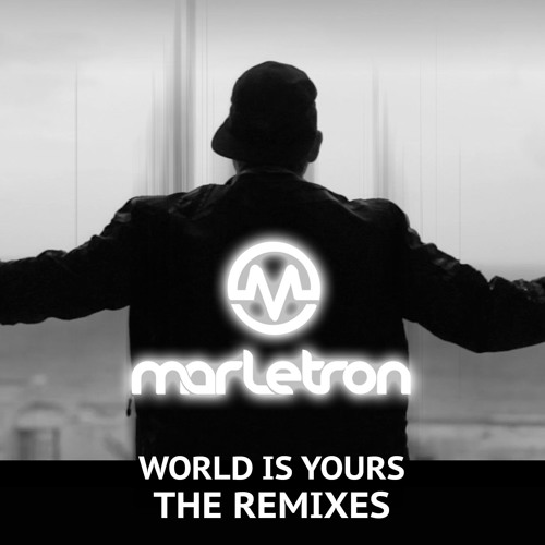 The World Is Yours (Magnus Black Mix)