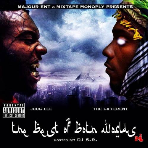 Juug Lee VS The Gifferent (Best of Both World)