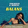 COMMERCIAL HOUSE - Tom Boxer & Morena - Balans (radio Edit)