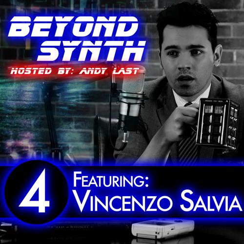 Beyond Synth - 04 - Vincenzo Salvia