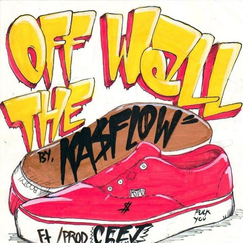 """Off The Wall"" (feat. CEEJ & NicX) [prod. By Su$h! CEEJ]"