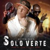 Solo Verte - Cosculluela Ft. Wisin Y Divino (Remix) (Luishi RmX)