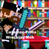 Caveman Films - Wrecking Mob (parody of miley's Wrecking Ball)