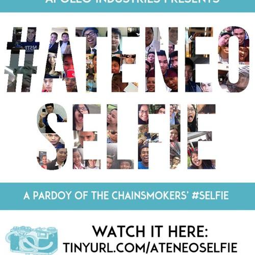 Ateneo Selfie (The Chainsmokers' parody)