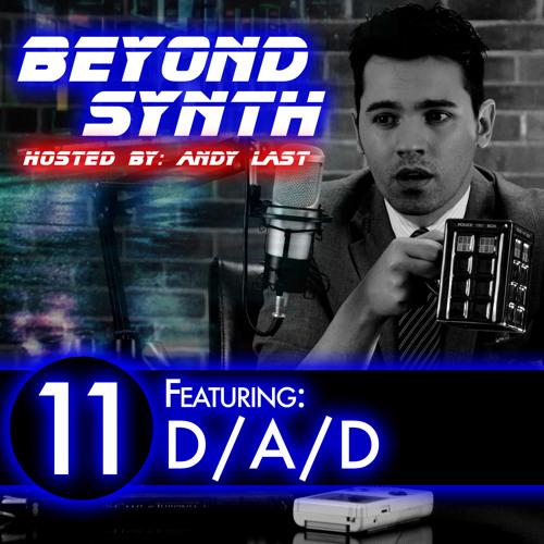Beyond Synth - 1 1 - D/A/D