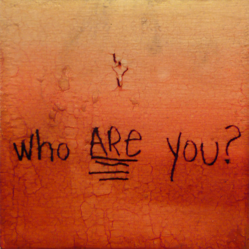 Who Are U - Isolated Vocals