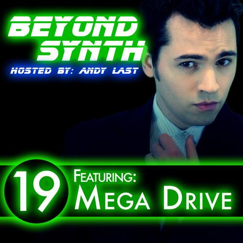 Beyond Synth - 19 - Mega Drive