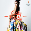 Agnez Mo-Coke Bottle (half)
