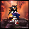 Shadow the Hedgehog I Am All of Me