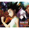 Hunter x Hunter 2011 - Hegemony Of The Food Chain