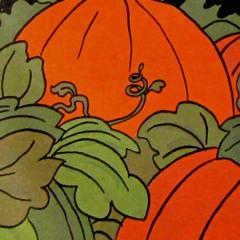 Vince Guaraldi paraphrase: Great Pumpkin Waltz