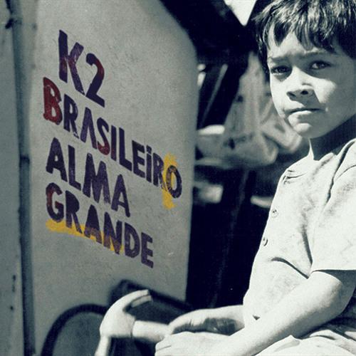 Brasileiro (Alma Grande)