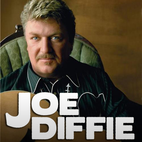 Joe Diffie | The Mulberry Lane Show