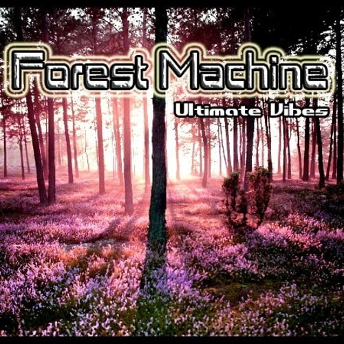 Forest Machine - Color of Lights FREE DOWNLOAD