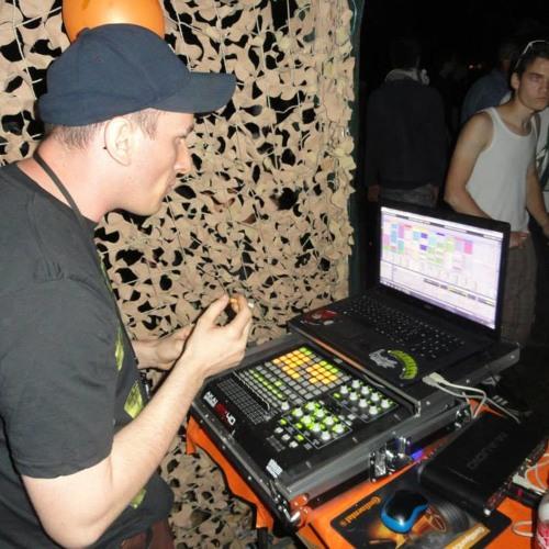 Triby [LesEnfantsDuSon] LiveSet@Free Party Leds 07.06.2014