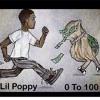 Lil Poppy- 0 To 100