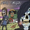 Sticky Fingers - Juicy Ones