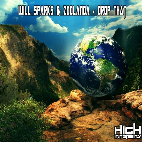 Will Sparks & Zoolanda - Drop That (COMBO! Remix)