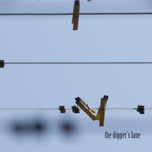 The Digger's Lane EP
