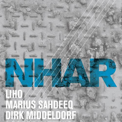 Dirk Middeldorf @ 200, Artheater, April 4, 2014