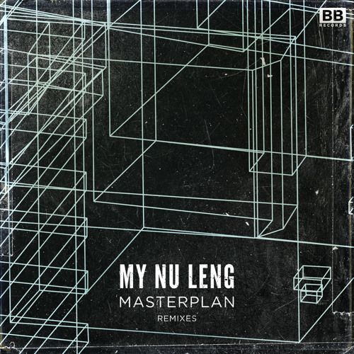 My Nu Leng - Knowing [Break Remix]