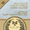 Alex D'Elia - 'Control Your Body' - Brett Gould Remix - Ready 2 Rock Records.