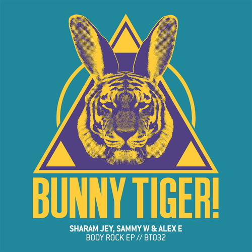 "Sharam Jey , Sammy W & Alex E ""Body Rock Ep"" BT032 ( Preview ) Out Now!"