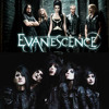 Black Evanescence - Bring Me The Knives And Pens