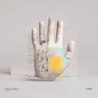 Chet Faker 1998 (Reshaped by Homework) Artwork