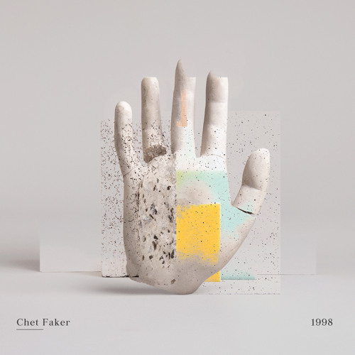 Chet Faker - 1998 (Reshaped By Homework)