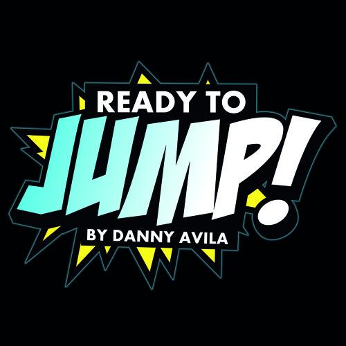 Danny Avila - Ready To Jump #074