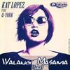 Kat Lopez featuring Q-York - Walang Masama [Taba]